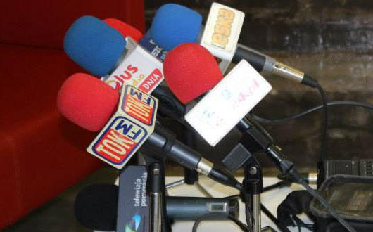 Zaproszenie na konferencję prasową