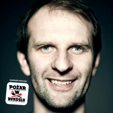 Rafał Rutkowski – komedia ŻOŁNIERZ POLSKI