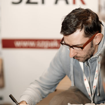10. Festiwal Komedii SZPAK wystartował!