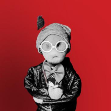Szpaczek dla dzieci – Kazio Sponge Show