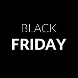 Black Friday na SZPAKu!